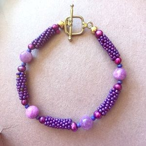 Liberty Rose Handmade Jewelry